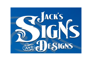 Jack's Signs & Designs